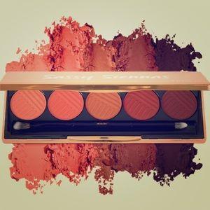 Dose of Colors Eyeshadow Palette Sassy Siennas